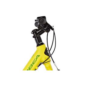 "ORBEA Grow 2 7V - Vélo enfant - 20"" jaune/vert"